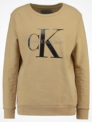 Calvin Klein Jeans TRUE ICON Sweatshirt tannin