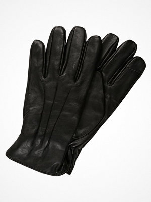 Jack & Jones JACMONTANA GLOVES  Fingervantar black