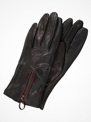 Handskar & vantar - BOSS Orange Fingervantar black