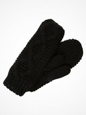 Handskar & vantar - Only ONLPEA MITTENS Tumvantar black