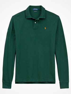 Polo Ralph Lauren WEATHERED SLIM FIT Piké northwest pine