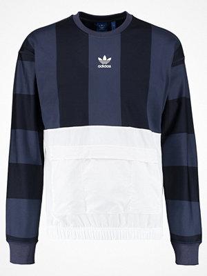 Adidas Originals UTILITY Sweatshirt legink/trablu/white