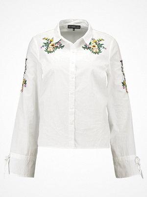 Even&Odd Skjorta white