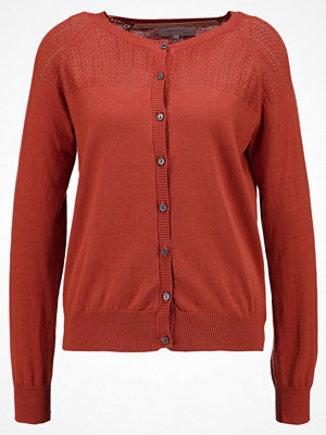 Noa Noa BASIC Kofta barn red