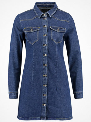 Even&Odd Jeansklänning blue denim