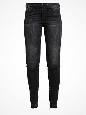 Calvin Klein Jeans SCULPTED  Jeans Skinny Fit broken black