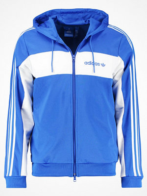Adidas Originals MINOH HOODED  Träningsjacka blue