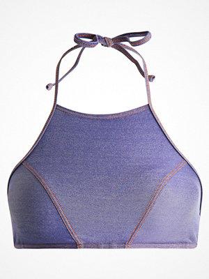 Sunseeker SUNS  Bikiniöverdel jeansblue