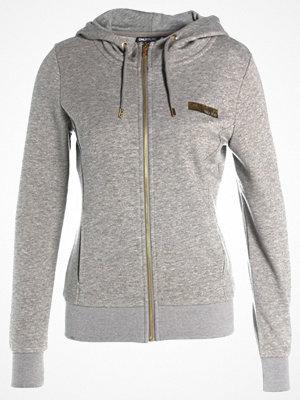 Only Play ONPGOLD GLITTER Sweatshirt medium grey melange