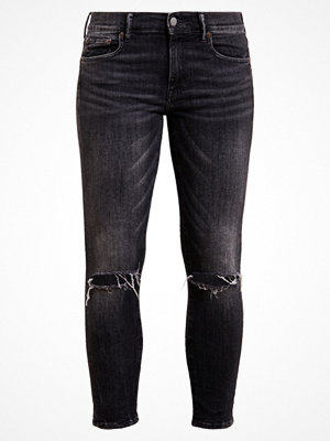 Polo Ralph Lauren ABBY Jeans slim fit washed black