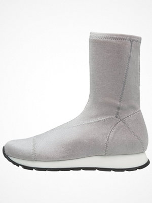 Free People ASTRAL BOOT Stövletter silver