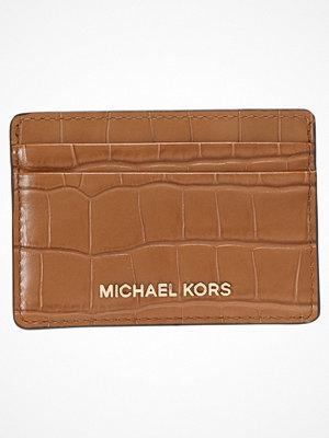 MICHAEL Michael Kors Visitkortsfodral acorn