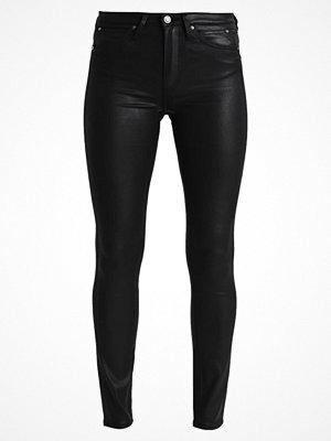 Calvin Klein Jeans SCULPTED SKINNY Jeans Skinny Fit oily black