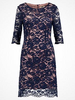 Festklänningar - Molly Bracken Cocktailklänning navy blue