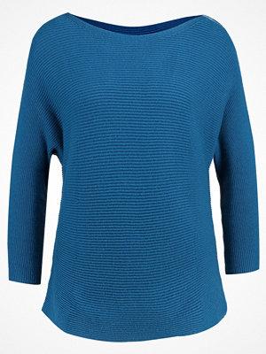 s.Oliver RED LABEL Stickad tröja dark turquoise