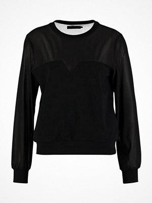 Even&Odd Sweatshirt black