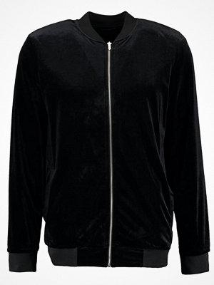 YourTurn BOMBER Sweatshirt  black