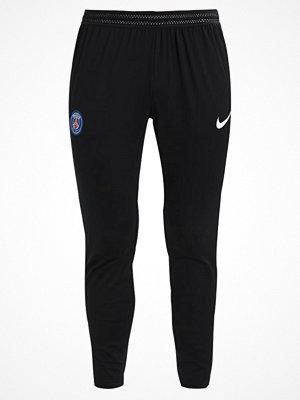 Nike Performance PARIS ST. GERMAIN Klubbkläder black/black/pure platinum/pure platinum