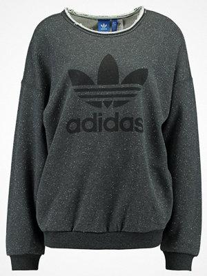 Adidas Originals Sweatshirt mottled black