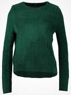 Only ONLSWAY Stickad tröja dark green