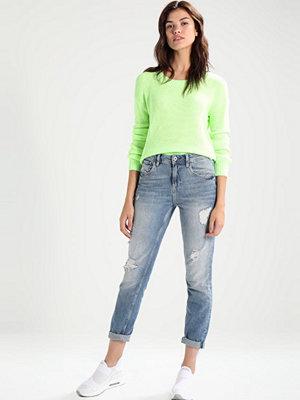 Hollister Co. Stickad tröja mint