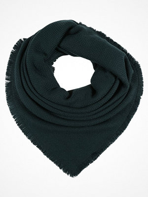 Even&Odd Scarf dark green