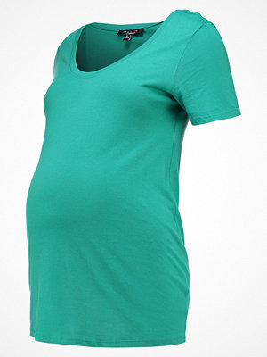 New Look Maternity Tshirt bas apple green