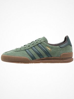 Adidas Originals JEANS Sneakers trace green/green night/black