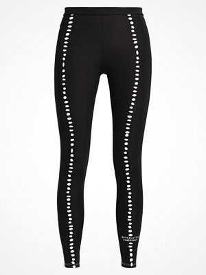 WESC JAMIE DOT Leggings black