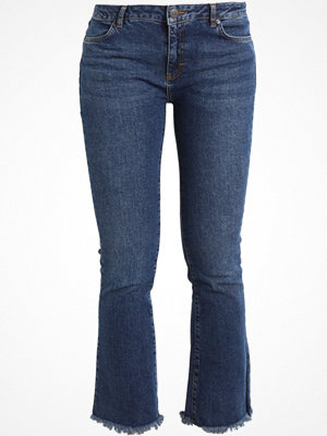 2nd One JANELLE Jeans bootcut blue mount