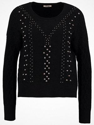 Molly Bracken Stickad tröja black