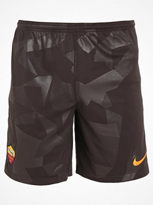 Nike Performance AS ROM  Träningsshorts velvet brown/vivid orange