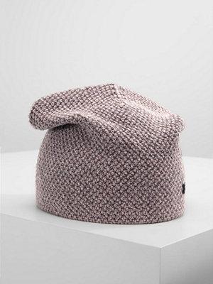 Mössor - Calvin Klein EMMA HAT Mössa mushroom