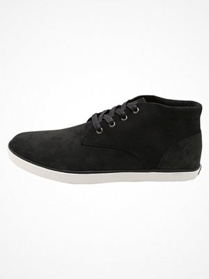 Polo Ralph Lauren ODIE Höga sneakers black