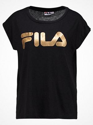 Fila Petite SORA TEE Tshirt med tryck black