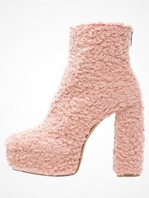 Shellys London FORREST Klassiska stövletter pink