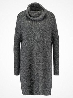 Only ONLJANA Stickad klänning  grey