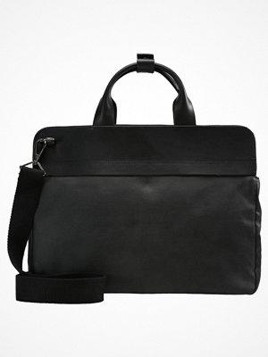 KIOMI svart datorväska Portfölj black