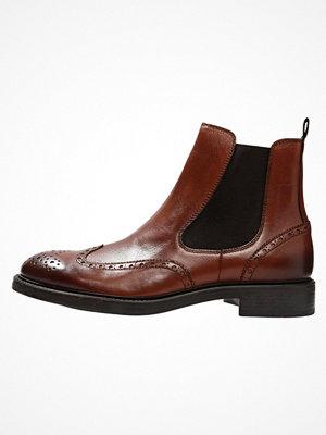 Boots & kängor - Peralston Stövletter tan