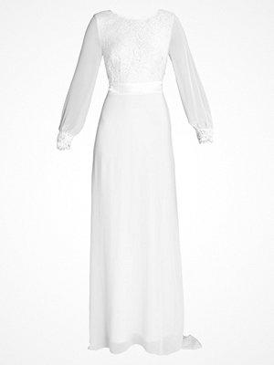TFNC HARRIOT Festklänning ivory