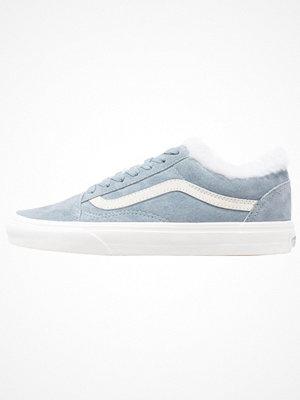 Sneakers & streetskor - Vans OLD SKOOL Sneakers arona blue/blanc de blanc
