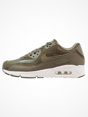 Sneakers & streetskor - Nike Sportswear AIR MAX 90 ULTRA 2.0 LTR Sneakers cargo khaki/medium olive/summit white