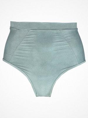 Suboo AT FIRST SIGHT HIGH WAISTED  Bikininunderdel sage