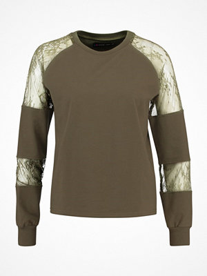 Even&Odd Sweatshirt khaki