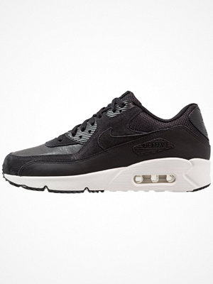 Sneakers & streetskor - Nike Sportswear AIR MAX 90 ULTRA 2.0 LTR Sneakers black/summit white