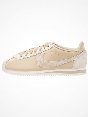 Nike Sportswear CLASSIC CORTEZ Sneakers light bone/particle pink/summit white