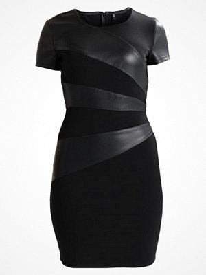 Only ONLMARY  Skjortklänning black