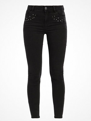 Dorothy Perkins BAILEY Jeans Skinny Fit black