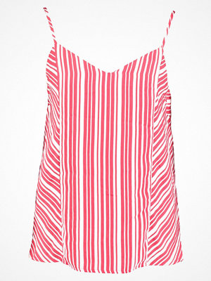 New Look MIX STRIPE  Linne red