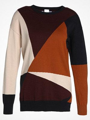 Bellfield GULLEK Stickad tröja multicolor
